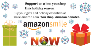 Amazon Smile FB Ad